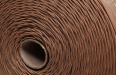 kraft twine thread rope for cable filling