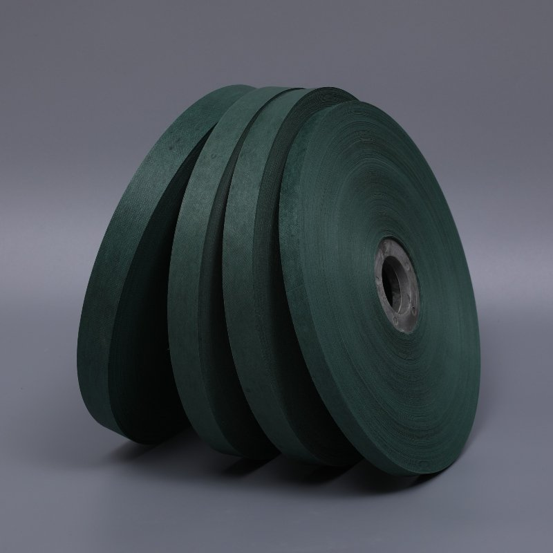 Dot Embossed Non Woven Cable Wrapping Tapes