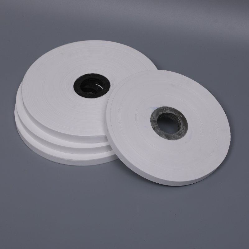 Light weight cable non woven wrapping tape